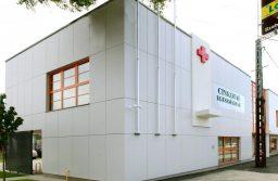 Átadták a Cinkotai Egészségházat