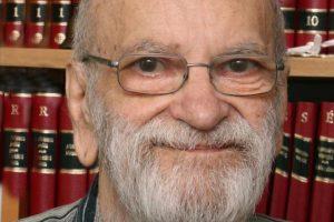 Elhunyt Tarbay Ede író