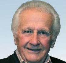Életének 92. évében elhunyt Hőgyi József